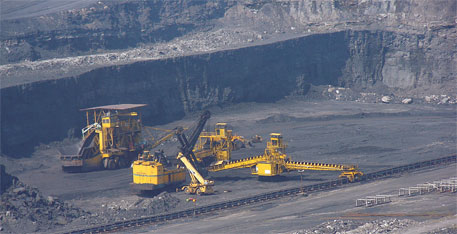 Cabinet dilutes new mining bill