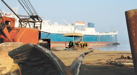 Ban toxic imports: court