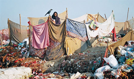 India's poverty eradication challenge