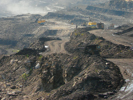 Supreme Court cancels allotment of 214 coal blocks