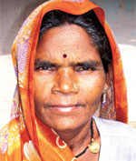 Meerabai Madawi