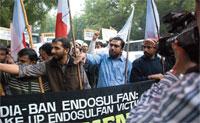 Karnataka bans endosulfan