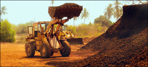 Konkan village rejects mining plan
