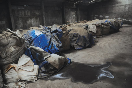 Government closer to signing deal to dispose of Bhopal waste