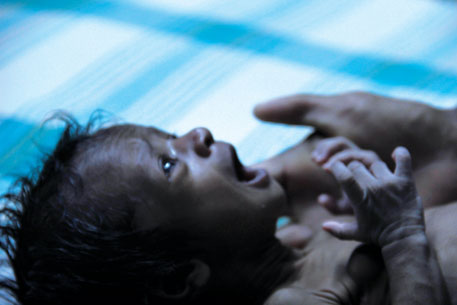 India has maximum infant deaths in the world