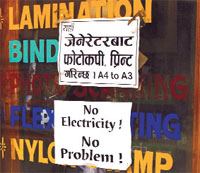 Nepal declares energy emergency