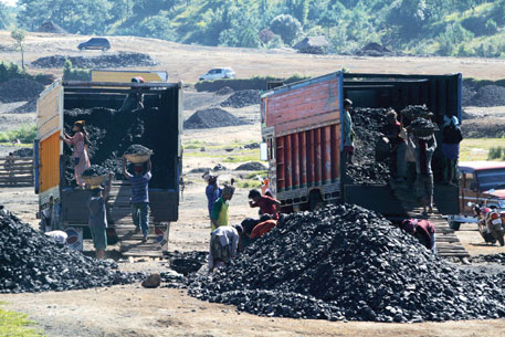 If the new policy is implemented, India will have 25 million tonnes of additional coal by 2017, a coal ministry official says