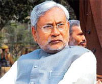 No more funds to Bihar legislators