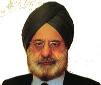 Satinder Singh Bajaj