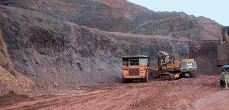 UPA misses opportunity to pass landmark mining Bill