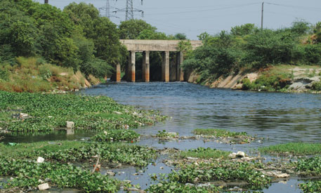 Delhi groundwater, a deadly cocktail: CGWB report