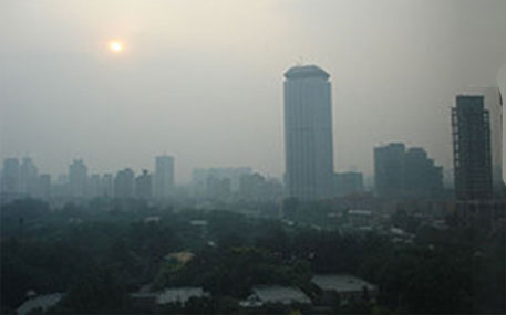 China proposes stiffer fines for polluters