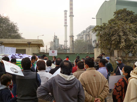 NGT orders continuous inspection of Okhla incinerator