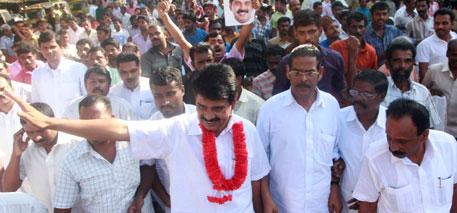 Anti-Kasturirangan campaigners win in Idukki