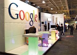 Google bullies a lexicon