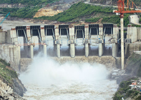 Uttarakhand floods: NGT notice to Alaknanda Hydropower Company for damage to Srinagar town