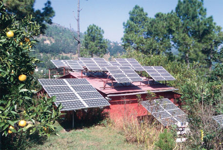 Big response to solar power plan