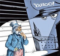 Yahoo v US