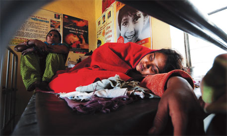 33 women still die every hour from pregnancy and childbirth complications: WHO