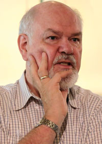Norman Uphoff