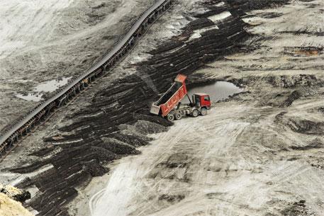 Coal quandary