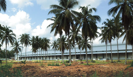 Dabur's Real trouble in Sri Lanka