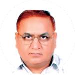 Damodar Bachani