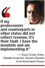 RAM GOPAL SONI