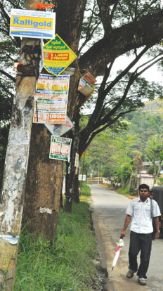 Kerala gets cautious