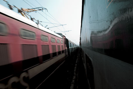 Railway budget promises clean water, better hygiene and  safety