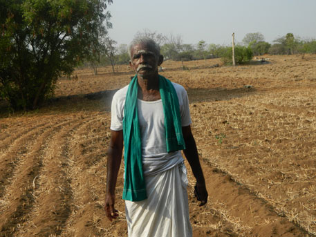Farmers affected by Karur's dye industry to exercise NOTA
