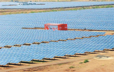 Feed-in-tarrif for solar power projects in Gujarat could be reduced soon