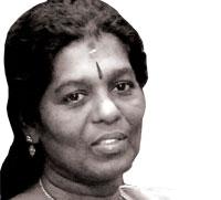 S SHOBHANA KUMARI VILAPPIL PANCHAYAT PRESIDENT