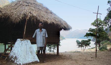Telangana observes bandh over Polavaram project