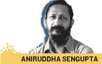 ANIRUDDHA SENGUPTA
