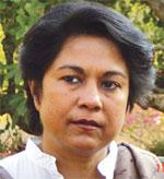 Suman Sahai