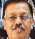 Rajesh Bhushan