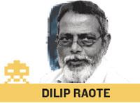 DILIP RAOTE