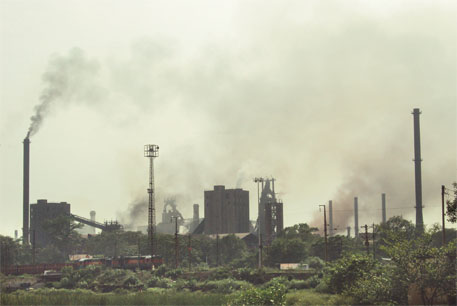 Why are lives so cheap in Indian steel plants?