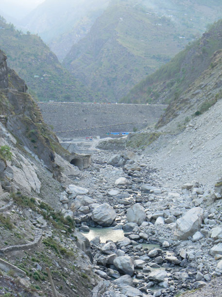 Hydropower projects continue to flout green norms