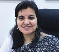 Aparajita Sarangi, former municipal commissioner, Bhubaneswar
