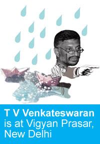 T V Venkateswaran