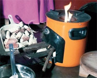Improved stove: a misnomer?