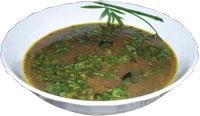 Stalk soup