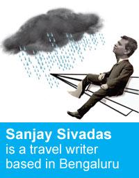 Sanjay Sivadas