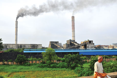 Tighter norms proposed for polluting coal-fired power plants