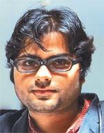 Garga Chatterjee