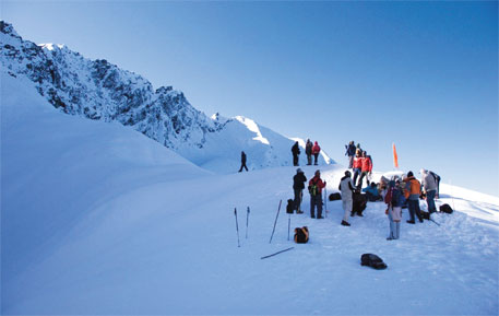 The Roopkund trek is an example of over-commercialisation of trekking