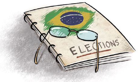 Brazilian lessons for Modi