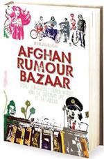 Afghanistan  defamiliarised